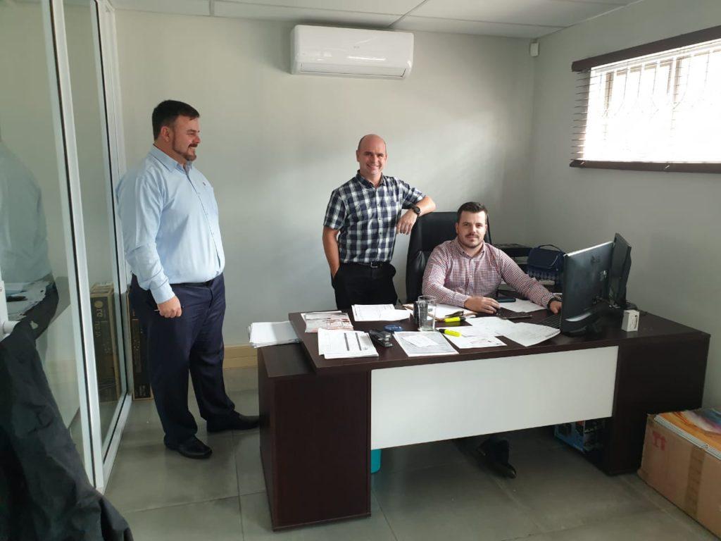 Office SBS